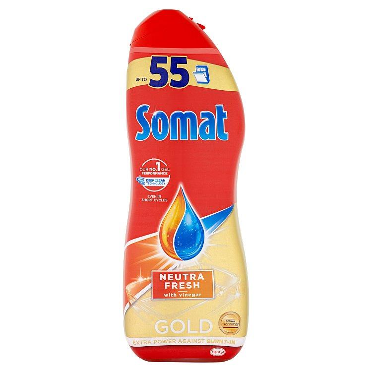 Somat Gold Neutra Fresh gel 990 ml