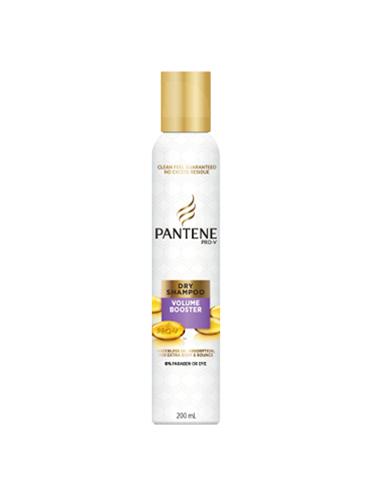 Pantene Up Lift Volume suchý šampon 180 ml