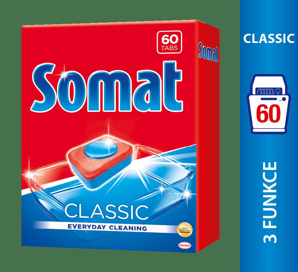 Somat Classic 60 ks