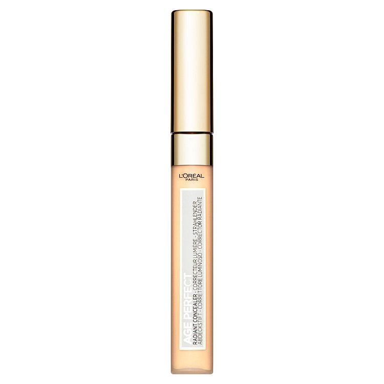 L'Oréal Paris Age Perfect Radiant Concealer 02 Medium korektor 6,8 ml