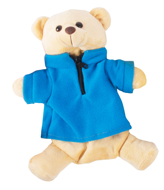 Termofor v plyšové hračce BR-440V2 Modrý medvídek