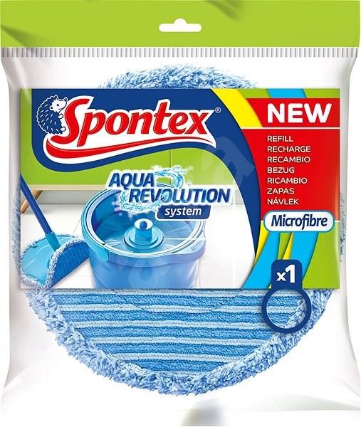 Fotografie SPONTEX Aqua Revolution System - náhrada