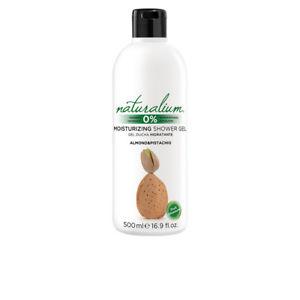 Naturalium sprchový gel mandle a pistácie 500 ml
