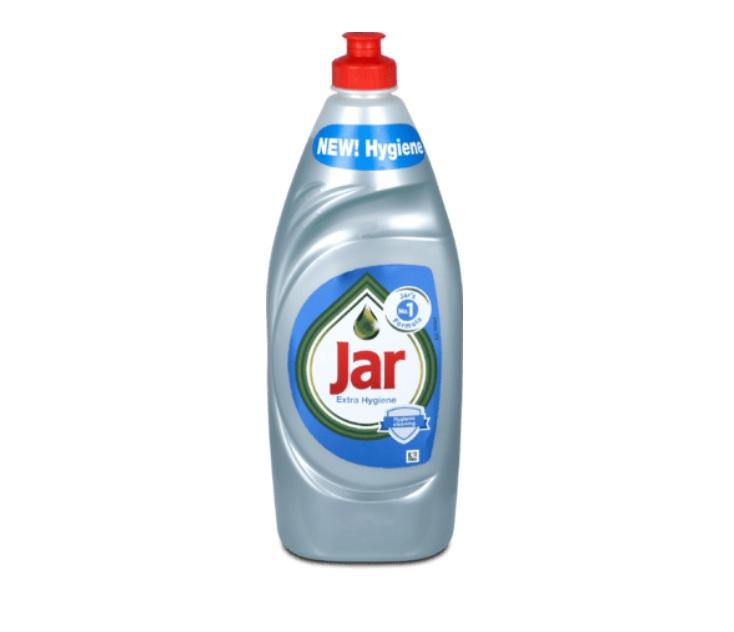 Jar Extra Hygiene prostředek na nádobí 650 ml