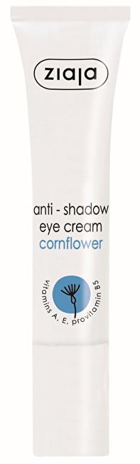 Ziaja Rozjasňující oční krém Cornflower 15 ml