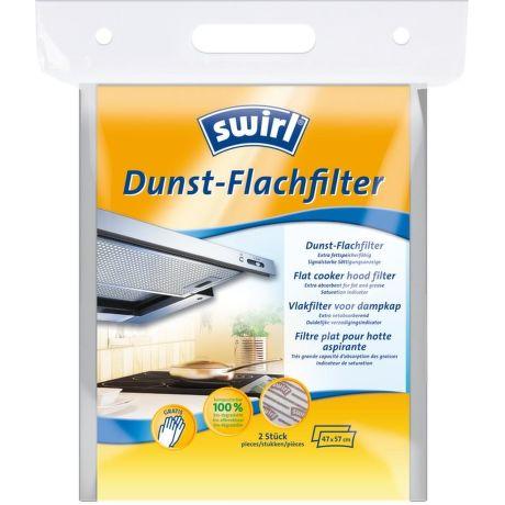 Swirl Pachový filtr do plochých digestoří 1 ks/bal.