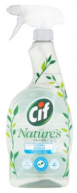 Cif Nature Koupelna 750 ml