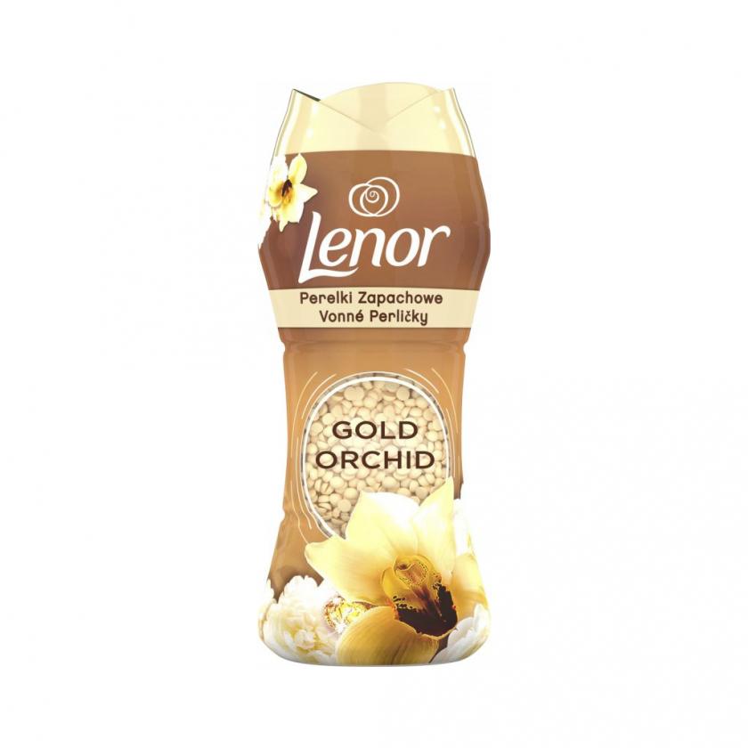 Lenor vonné perličky Gold Orchid 210 g