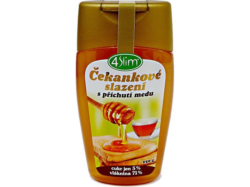 Čekankové slazení s přích.medu 250 g