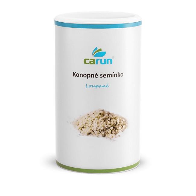 CARUN Konopné semínko loupané 500 g