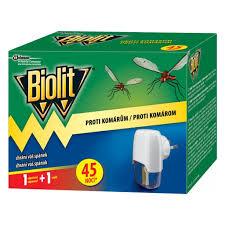 BIOLIT elektrický odpařovač s náplní 27 ml