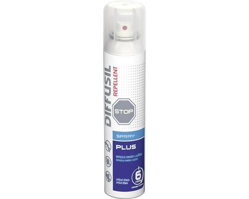 Diffusil Plus repelent sprej 100 ml