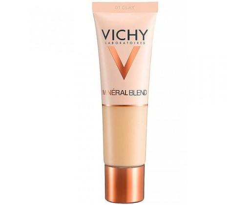 E-shop Vichy Přirozeně krycí hydratační make-up 09 Agate 30 ml