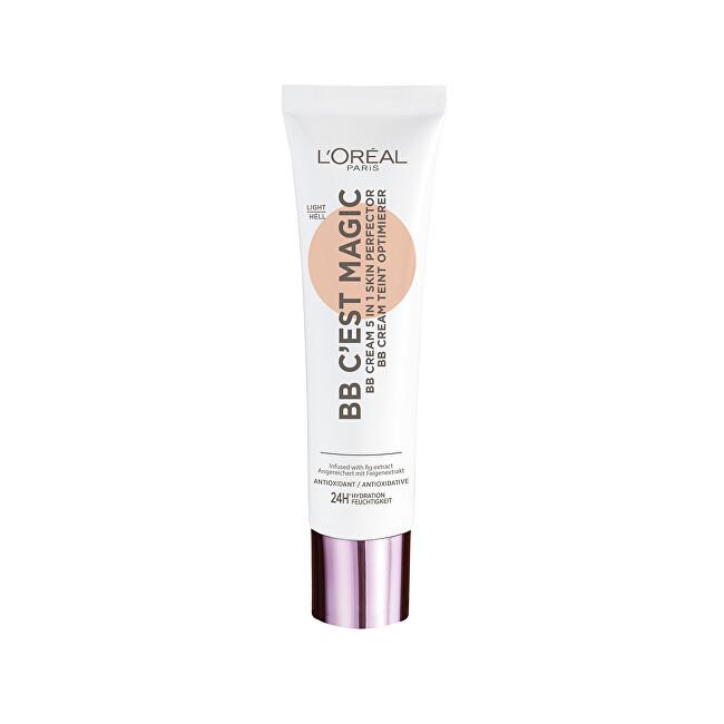 L`Oréal Paris BB krém C´est Magic SPF 20 Light 30 ml