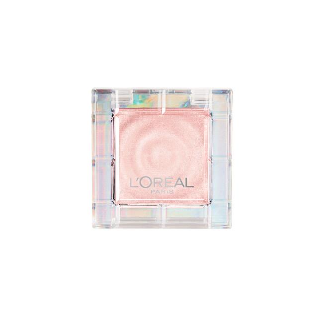 L`Oréal Paris Mono oční stíny Color Queen 01 Unsurpassed 3,8 g