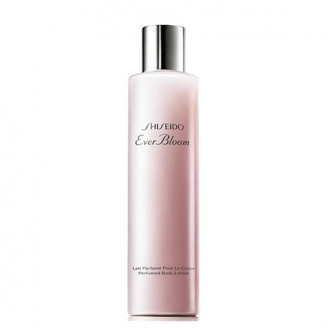 Shiseido Intenzivně hydratační tělové mléko 200 ml