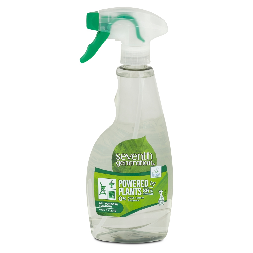 Seventh Generation Free & Clear univerzální sprej 500 ml