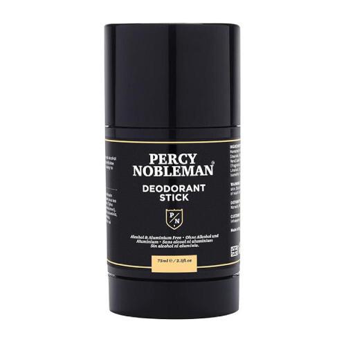 Percy Nobleman Tuhý deodorant pro muže s aloe vera a vilínem 75 ml