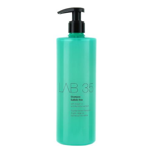 Kallos Bezsulfátový šampon na barvené vlasy LAB 35 500 ml