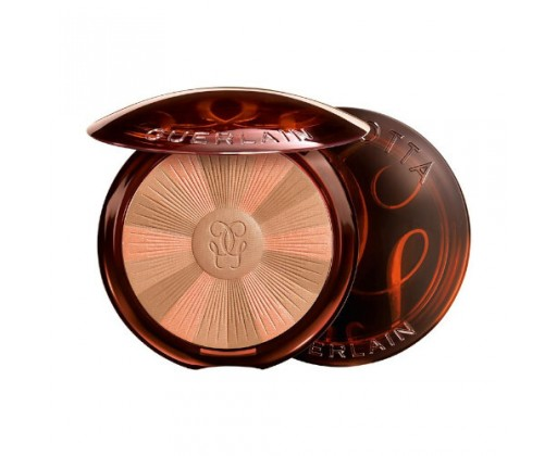 E-shop Guerlain Bronzující rozjasňující pudr Terracotta Light 00 Clair Rose 10 g