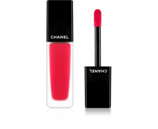 E-shop Chanel Tekutá rtěnka s matným efektem Rouge Allure Ink 148 Libéré 6 ml