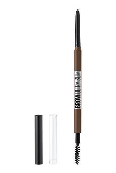 Maybelline BROW ULTRA SLIM tužka na obočí odstín Medium Brow