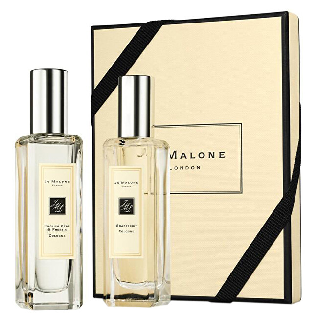 Jo Malone - English Pear & Freesia EDC 30 ml + Grapefruit EDC 30 ml