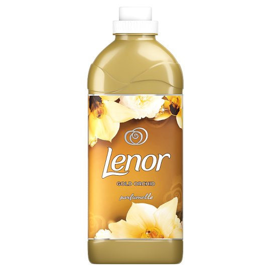 Lenor aviváž Gold Orchid, 48 praní 1,42 l