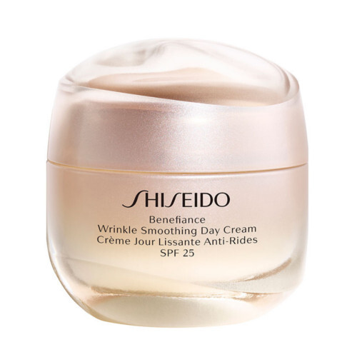 Shiseido Oční krém proti vráskám Benefiance 15 ml