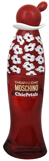 Moschino Cheap & Chic Chic Petals - EDT TESTER 100 ml