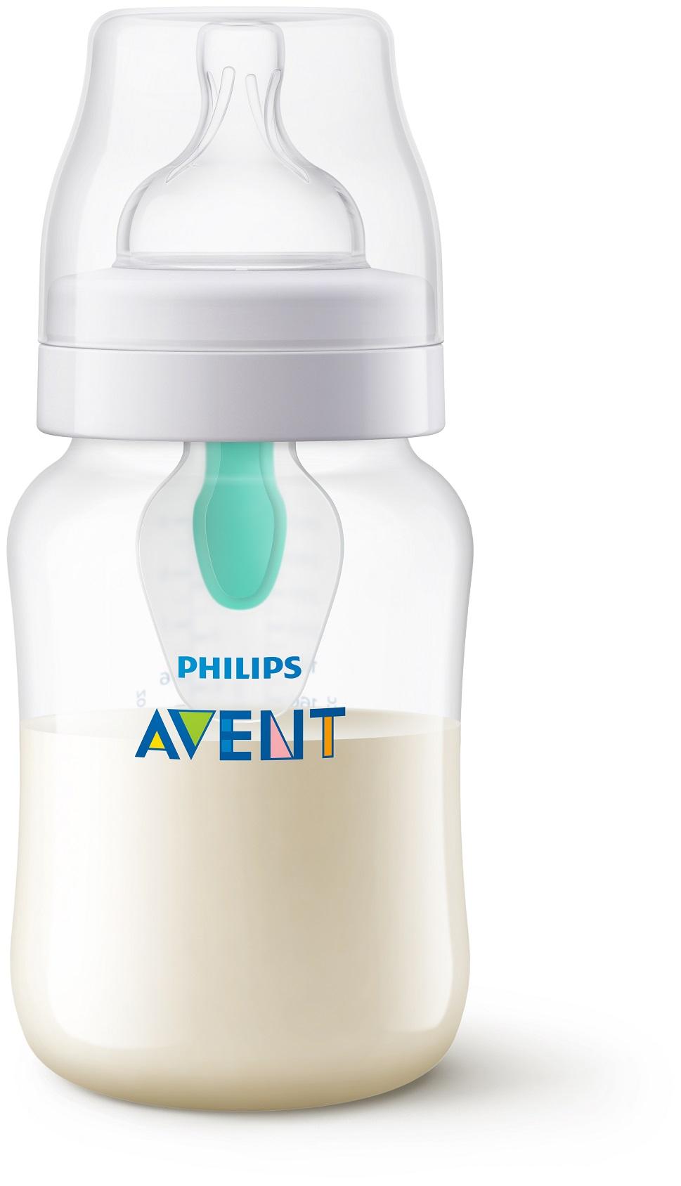 PHILIPS AVENT Láhev Anti-colic s ventilem AirFree, 1 ks 260 ml