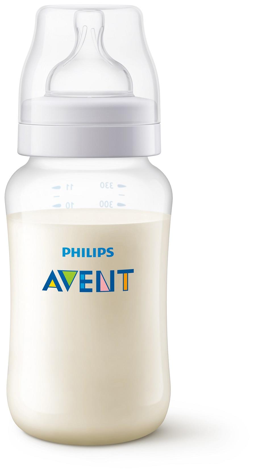 PHILIPS AVENT Láhev Anti-colic 1 ks 330 ml
