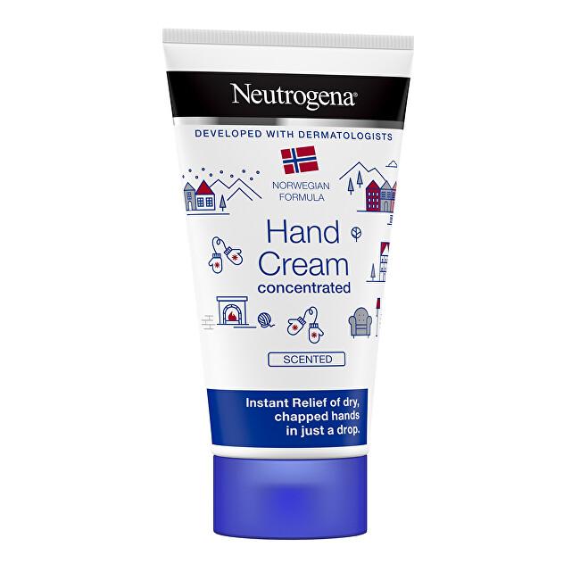 Neutrogena Krém na ruce 75 ml