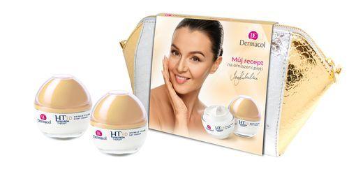 Dermacol Dárkové balení kosmetiky 3D Hyaluron Therapy II.