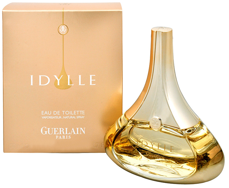 Guerlain Idylle - EDT 50 ml