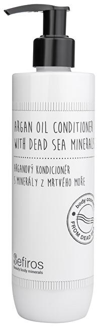Sefiros Arganový kondicionér s minerály z Mrtvého moře 300 ml