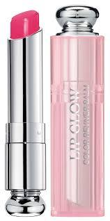 Dior Ochranný tónovací balzám na rty Addict Lip Glow 007 Raspberry 3,5 g