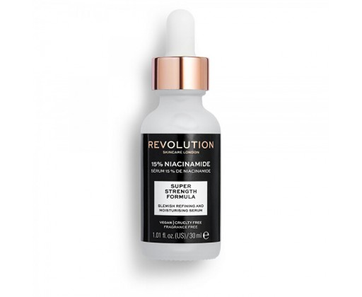 Revolution Skincare Plumping & Hydrating Solution – 2% Hyaluronic Acid