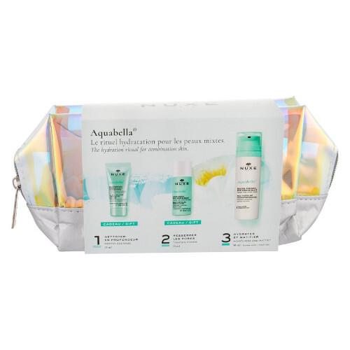 Nuxe Kosmetická sada Aquabella