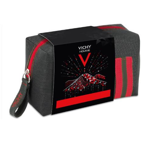 Vichy Dárková sada kosmetiky pro muže Homme Structure Force Gift Set
