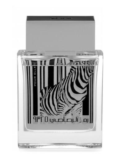 Rasasi Rumz Al Rasasi Zebra (9325) Pour Elle - EDP 50 ml