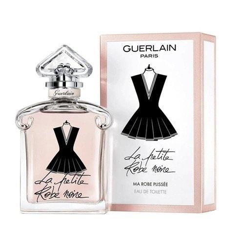 Guerlain La Petite Robe Noire Plissée - EDT 50 ml