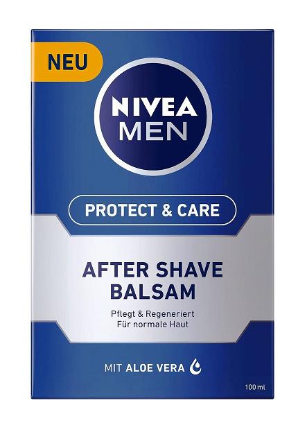 Nivea For Men Original balzám po holení 100 ml