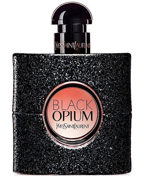 Yves Saint Laurent Black Opium - EDP 150 ml