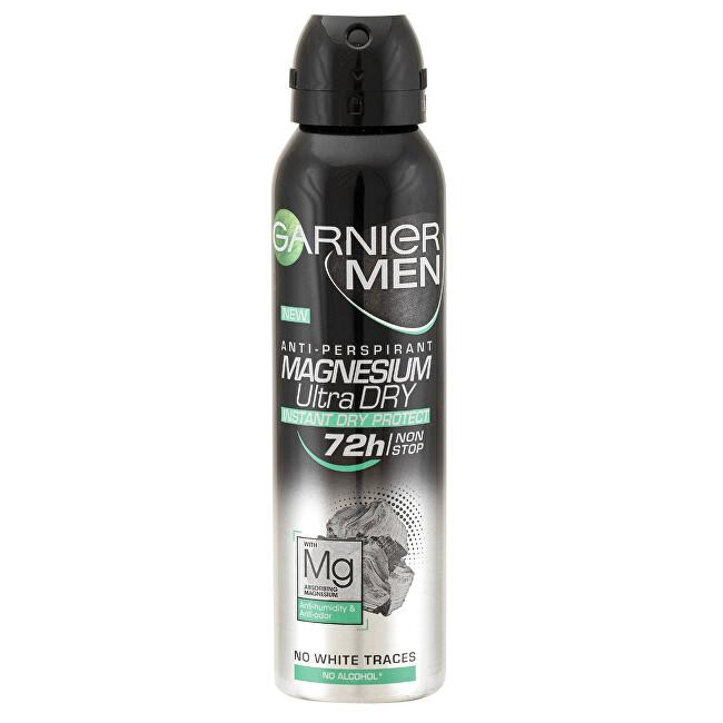 Garnier Antiperspirant pro muže s magnéziem 150 ml