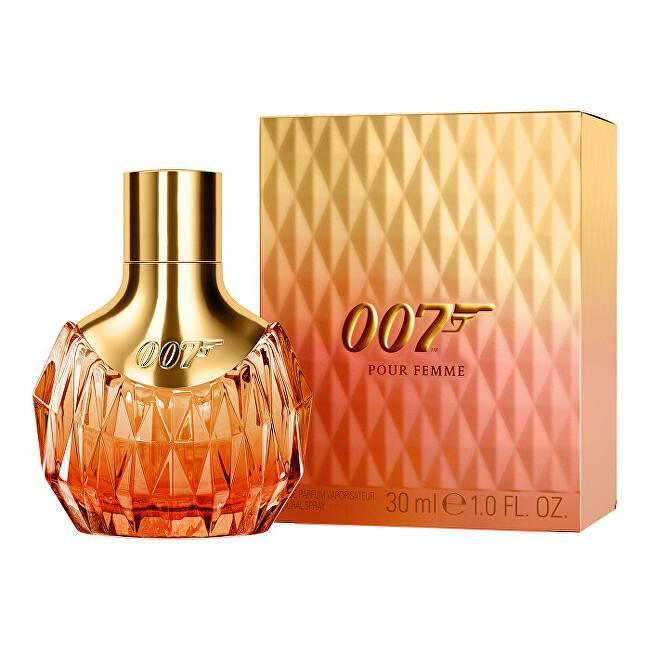 James Bond James Bond 007 Pour Femme - EDP 50 ml