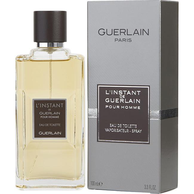 Guerlain L´Instant De Guerlain Pour Homme - EDT TESTER 100 ml