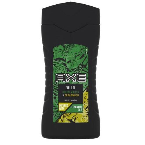 Axe Sprchový gel pro muže Wild Green Mojito & Cedarwood 250 ml