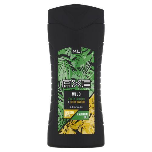 Axe Sprchový gel pro muže Green Mojito & Cedar Wood 400 ml