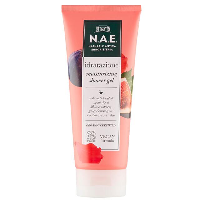 N.A.E. Naturale Antica Erboristeria Idratazione hydratační sprchový gel 200 ml